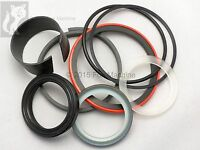 Hydraulic Seal Kit for Case 580K or 580 Super K 580SK Swing Cylinder 3-1/2""