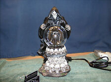Reaper Electric Gazing Ball - Destroyer Of Worlds - HH40230  ABC
