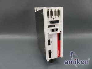 Beckhoff Digital Kompakt Servoverstärke AX5201-0000-0200