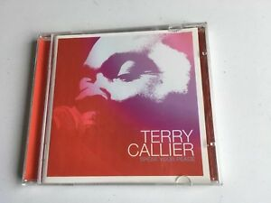 Terry Callier - Speak Your Peace (2005)