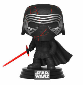 Funko Pop! Movies: Star Wars - Kylo Ren Vinyl Figure