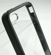 Griffin Reveal Case for Apple iPhone 4 & 4S - Black