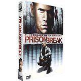PRISON BREAK : L'intégrale de la saison 1 - 20TH CENTURY FOX - DVD