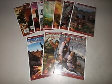 Red Prophet: Tales of Alvin Maker #1-12 (Full 2006) Orson Card, Collected 1&2
