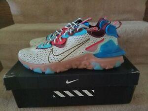 Size 9.5 Nike React Vision