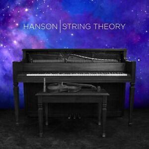Hanson - String Theory [New CD]