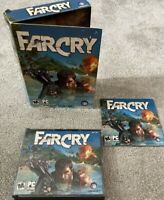 Ubisoft Far Cry 5 Disc Game Set - PC CD-Rom 2004