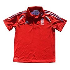 England Cricket Team Jersey (Size: Men's UK Small)