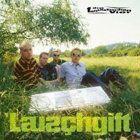 Die Fantastischen Vier - Lauschgift (Vinyl 2LP - 1995 - EU - Reissue)