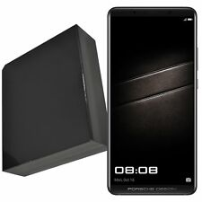 New Porsche Design Huawei Mate 10 Dual-SIM 256GB Black Factory Unlocked SIM-Free