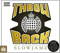 Throwback Slowjamz - Ministry Of Sound