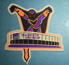 Philadelphia Phantoms Spectrum AHL Iron On Hockey Jersey Shoulder Patch Crest B