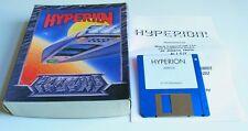 Amiga: Hyperion-Black Legend 1992