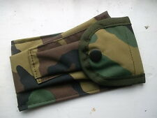 ARKTIS WEBBING compass multitool ACR MS strobe POUCH BELT CHEST RIG us woodland