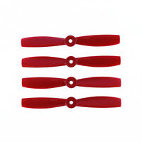 5045 Propeller 5x4.5 DAL Bullnose Unbreakable Props CW CCW für FPV 210-250 ROT