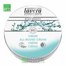 Lavera Basis - Mini All Round Cream 20ml