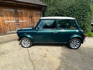1997 Classic mini Rover sportspack 1.3i injection great condition 47126 miles