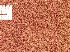 Goldene Musiknoten auf cream Weihnachten Makower Patchwork Stoff €17,60//M