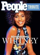 Remembering Whitney, 1963-2012 by People Magazine Editors (2012, Hardcover)