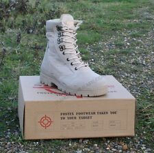 Chaussures de Combat SNIPER (sable)