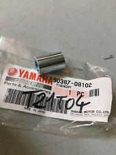 Yamaha 90387-08102 Distanzring Platte Fußstütze Recht MT09 MT-09 900 Tracer