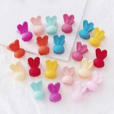 Hair Claw Clamp Hair Clip Baby Kids Girls Rabbit Hairpin Hair Styling Tools