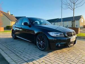 BMW 3 series E90 325d M Sport 330d 335d