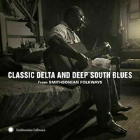 V.A.-CLASSIC DELTA & DEEP SOUTH BLUES FROM...-IMPORT CD WITH JAPAN OBI E78