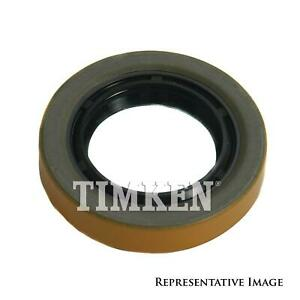 For Ford, F-150  E-150  E-250  Mustang Front Engine Crankshaft Seal Timken