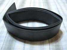 Black Heat Shrink Tubing 15 Inch 40mm 21 Ratio Sleeve Wire Wrap 5 Feet
