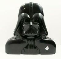Vintage kenner Star Wars empire Darth Vader action figure Case