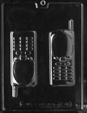 OLD CELL PHONE MOLD cells wireless vintage phones