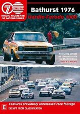 Magic Moments Of Motorsport - Bathurst 1976 Hardie Ferodo 1000(DVD, 2014)