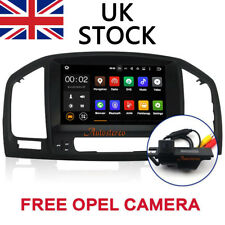 Android 8.1 Car CD DVD Player Stereo Radio GPS for Opel/Vauxhall/Holden Insignia