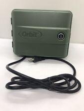Orbit 57899 9-Station Outdoor Swing Panel Sprinkler System Timer