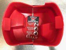 """Cold Snap 8"""" Strikemaster / Nils / Clam Auger Cover - Csstrike8 - *Made in Usa*"""