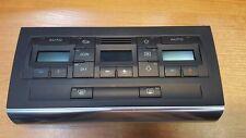 AUDI A4 2002-2005 HEATER CONTROL PANEL 8E0820043AA