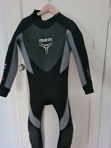 Mares wetsuit 8.6.5
