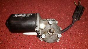 22107877 Motor Scheibenwischer Wischermotor vorne Rover 100 1991-1997 original