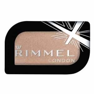 RIMMEL MAGNIFEYES - MONO EYESHADOW - 002 MILLIONAIRE - NEW & SEALED - FREE P&P