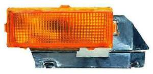 NOS Front LH Park Signal Light 5976159 TYC 12-5038-01 GM2520154 for Oldsmobile