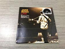 Jake Bugg – Live At Silver Platters B0020361-02 US CD