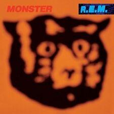 REM - Monster [CD]