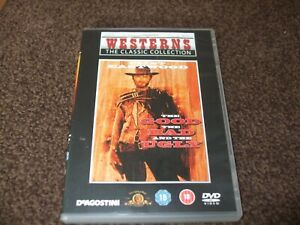 Clint Eastwood The Good,The Bad,and The ugly Dvd