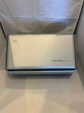 FUJITSU S1500M SCANSNAP COLOUR IMAGE SCANNER - NO BOX - APPLE MAC COMPATIBLE