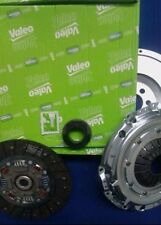 DUAL TO SOLID FLYWHEEL,VALEO CLUTCH SEAT LEON 1.9 TDI '99-'06 AGR, AHF, ALH, AS