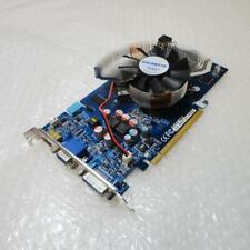 Gigabyte 512mb GV-N96TZL-512I PCI-e DVI HDMI VGA GF 9600 GT Graphics Card