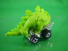 Hot Wheels Dinosaur Vehicle 1/64 Diecast in Great Condition