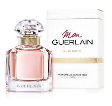 Guerlain Mon Guerlain- Eau de Parfum 30 ml für Damen NEU & OVP + Gratis-Geschenk
