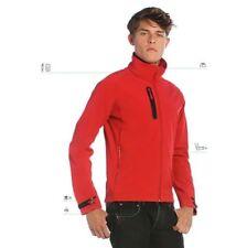 Cappotti e giacche da uomo impermeabile B&C